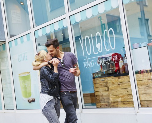 YOLOCO Frozen Yogurt Liebe Osnabrück