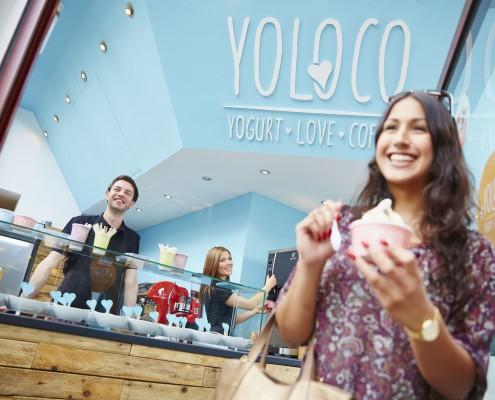 YOLOCO Der beste Frozen Yogurt in Osnabrück