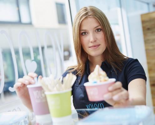 YOLOCO leckerer Frozen Yogurt in Osnabrück